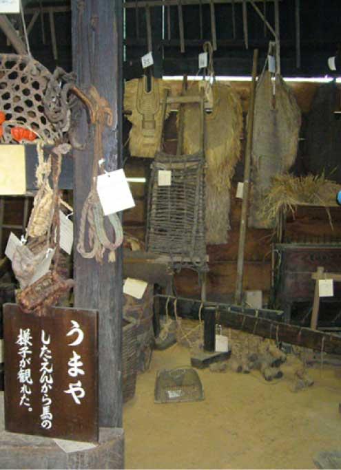 前沢資料館